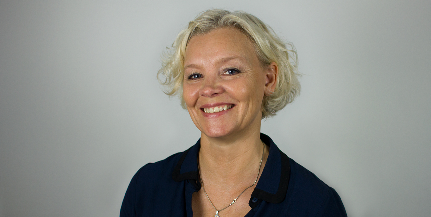 Pernille profil billede