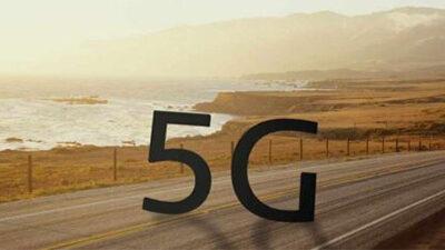 5G er på vej
