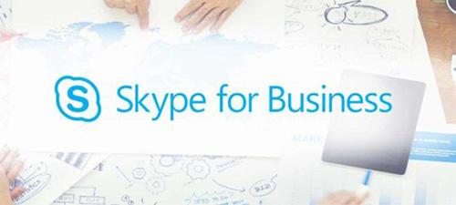 Alle taler om Skype for Business
