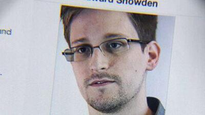 Snowden-effekten
