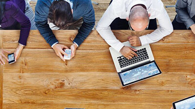 Gør Wi-Fi til en konkurrencefordel
