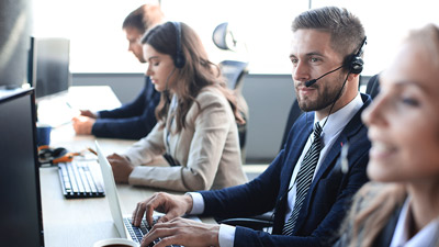 MiContact Center Enterprise lancering