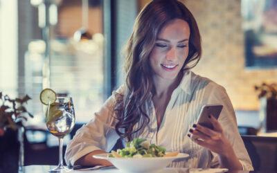 Perfekt Wi-Fi åbner hjerter og pengepunge